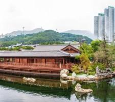 Giới thiệu ebook Văn hoá Trung Quốc và Trung Quốc đương đại