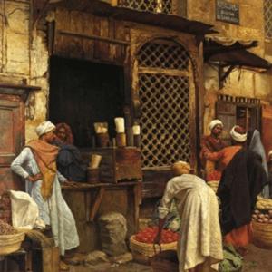 Sharia El-Sanadkyeh