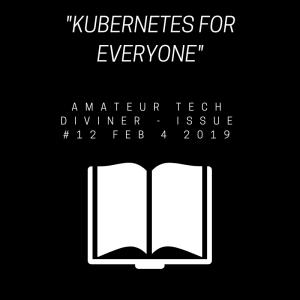 Amateur tech diviner(6)