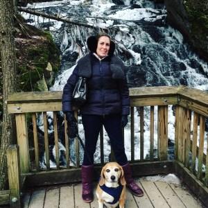 Dogcation: Vermont