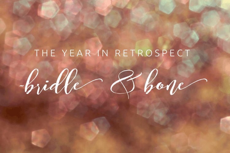 The Year in Retrospect