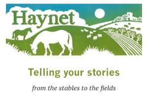Haynet #Horsebloggers