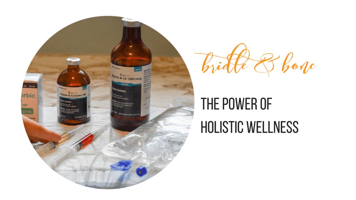 Power Holistic Wellness