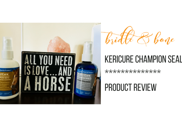KeriCure Product Review