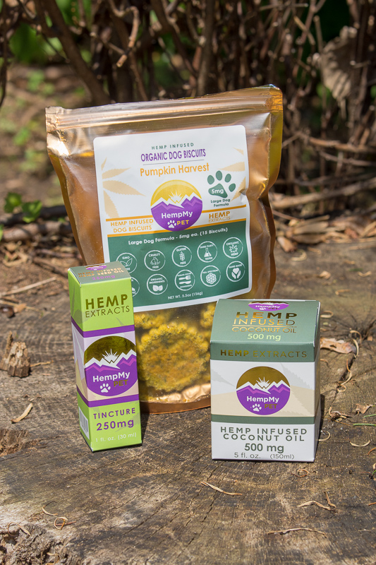 HempMy Pet Wellness Bundle