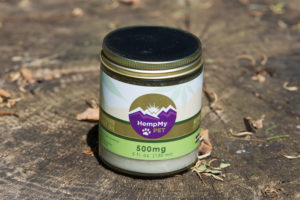 HempMy Pet Coconut Oil