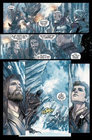 Obi-wan Anakin #2 pg 4