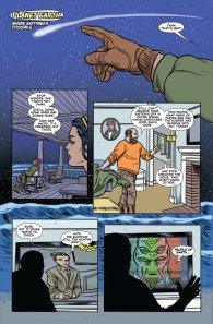 Silver Surfer #1 pg 1