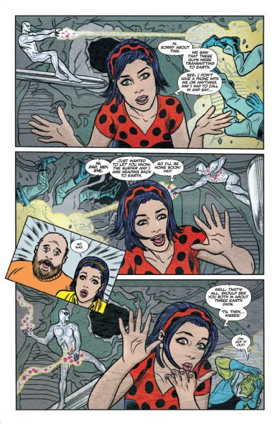Silver Surfer #1 pg 4