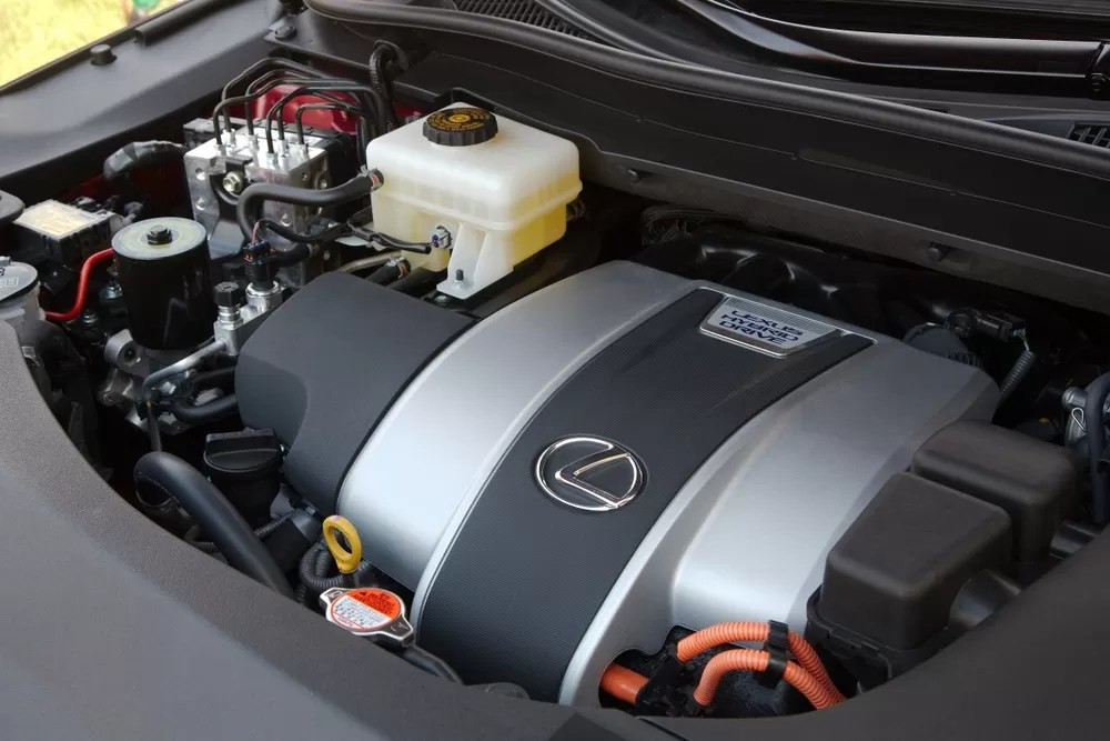 Lexus rx 350 timing belt replacement cost
