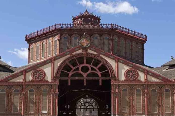 Después de 9 años, vuelve el Mercat de Sant Antoni