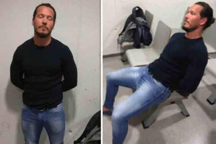 Fugitivo Británico arrestado en Barcelona