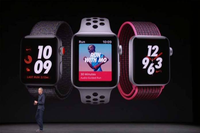 Noticias de Apple Watch 4
