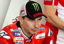 Jorge Lorenzo anuncia su despedida de Ducati