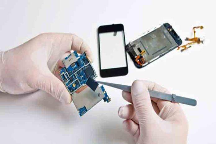 Reparar el móvil en Doctor Moviles