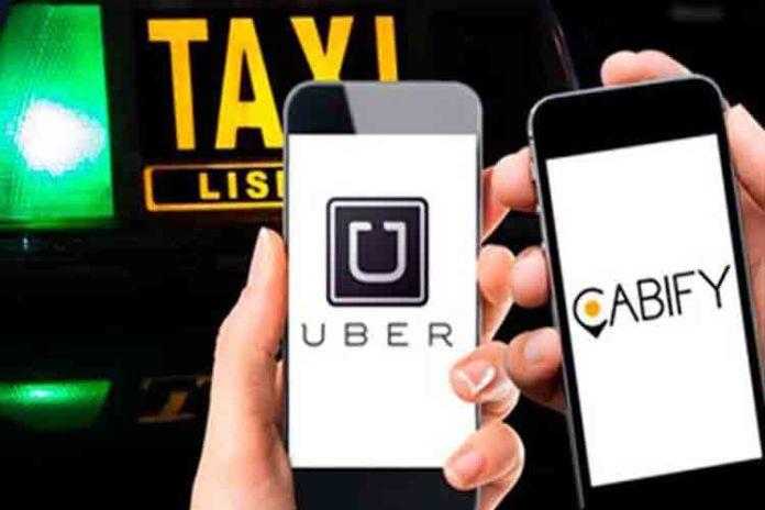 Es lícito ofertar viajes gratis como pretende Unauto, Cabify y Uber?