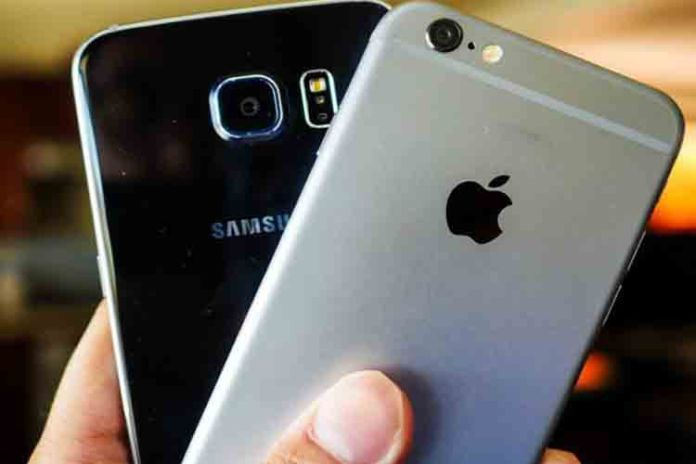 Apple y Samsung son multadas por obsolescencia programada