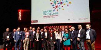 Declaración de Sharing Cities