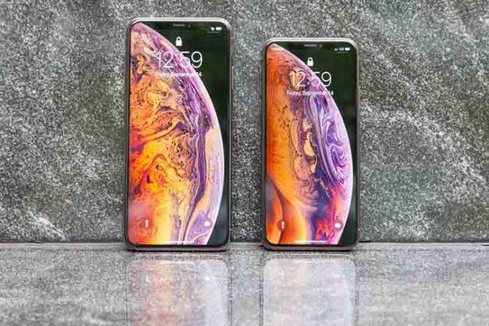 Revisión de iPhone XS y XS Max