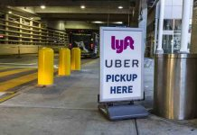 La licencia de Oregon afecta a Uber en Eugene