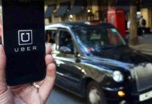 Un juez prohibe a Uber operar en Londres