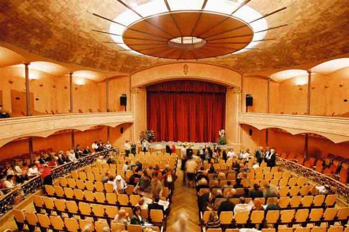 Teatre La Massa para visitar en Vilassar de Dalt