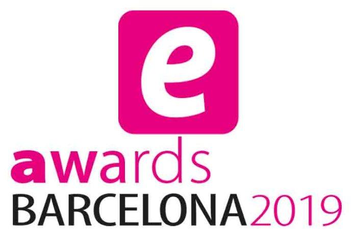 premios eawards 2019