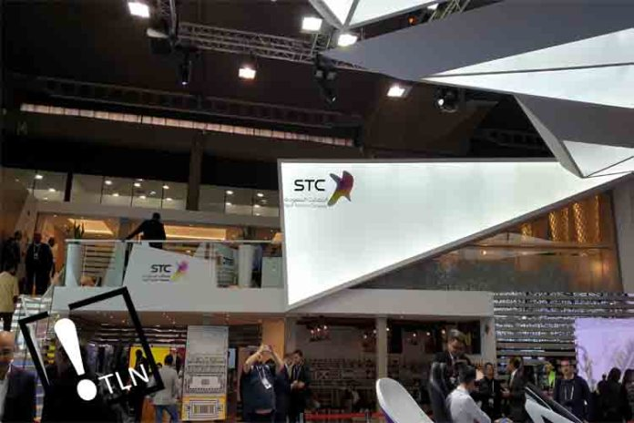 STC inaugura su participación en el Mobile World Congress