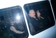 Wikileaks abre los ficheros después de la detención de Assange