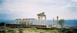 Pergamum, Turkey