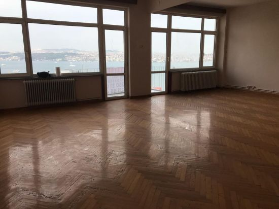 Fantastic Bosphorus View Apartment Near Taksim Sq. 1