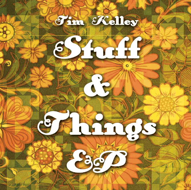 Stuff & Things EP