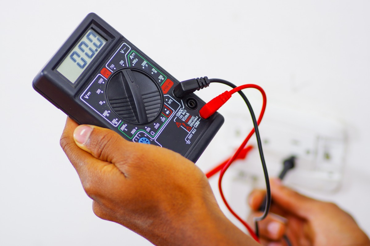 hight resolution of a home maintenance checklist for electrical safety