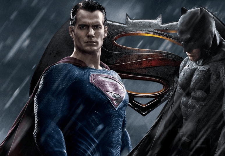 Batman Vs. Superman – Celebrating Entrepreneurship