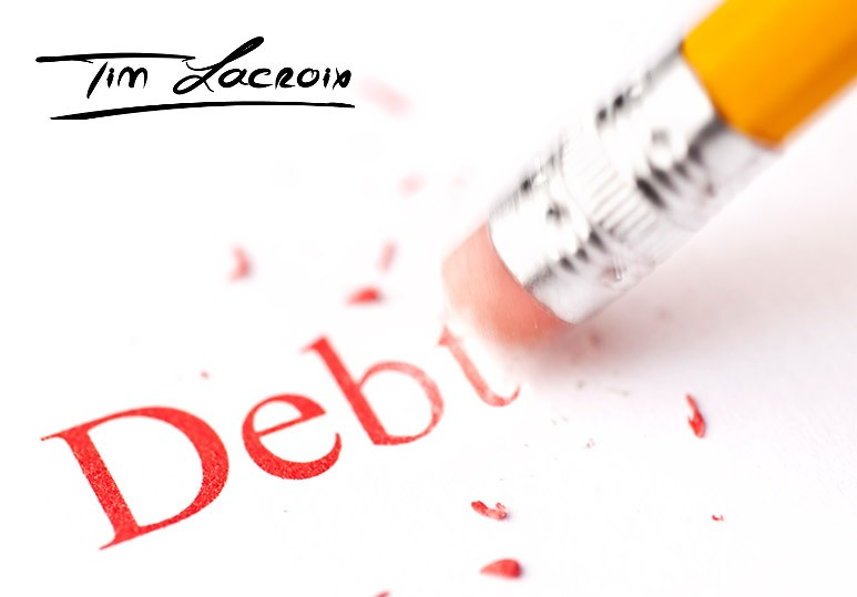 How To Reduce Your Debt