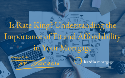 Is Rate King? Understanding the Importance of Fit and Affordability in Your Mortgage