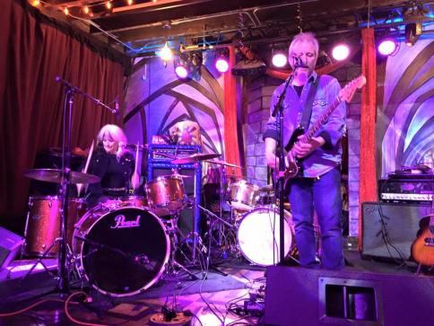 Bark, record release show, 03.06.15, photo by Mark Gunnar Quist