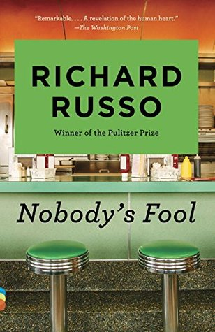 Become a Resident in Nobody's Fool by Richard Russo