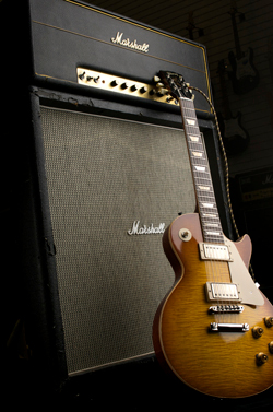 Iconic Guitars and Amps    Tim Lyles