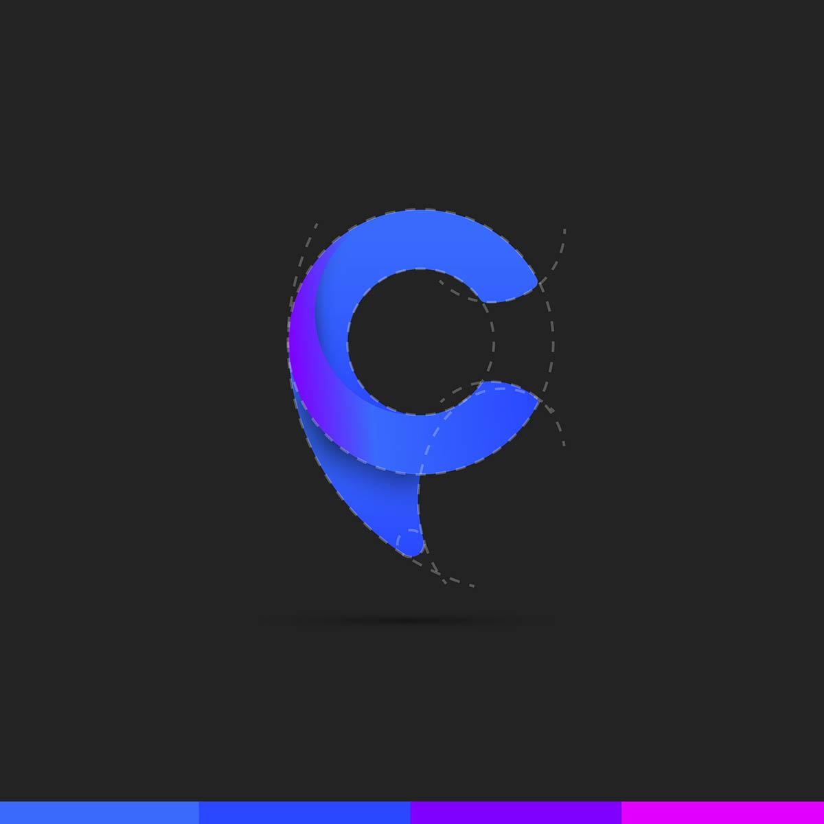 Cryptocurrency forum logo