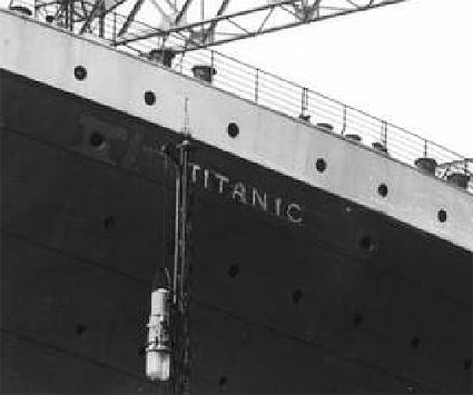 Titanic Gigantic
