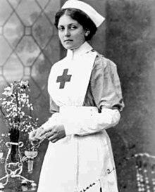 Violet Jessop Titanic