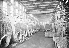 Titanic boilers