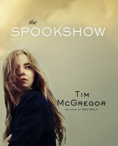 Spook  1 cover