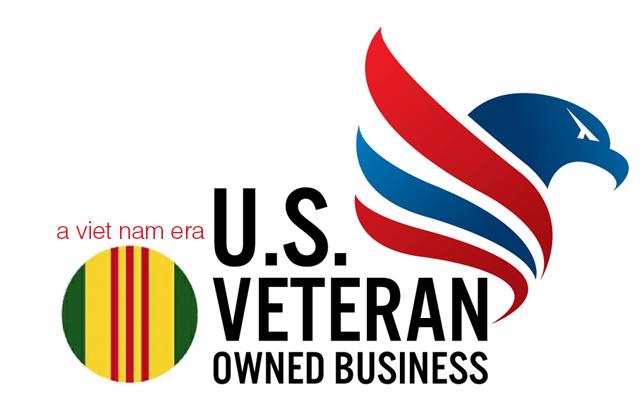 A Vietnam Era U.S. Veteran Owned Business