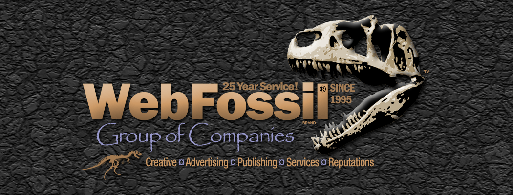 WebFossil® Group Of Companies