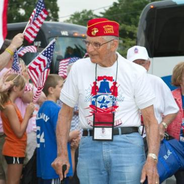 Honor Flight Philadelphia Website