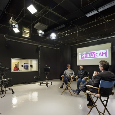 PhillyCam Studio