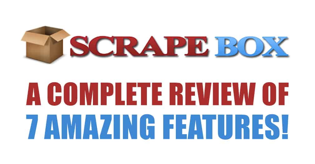 What is ScrapeBox used for? A complete Review