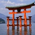 японский памятник
